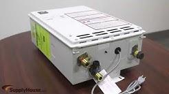 Takagi T-KJr2 Tankless Water Heater