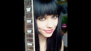Stryper - I Believe In You - Dana Marie Ulbrich - Cover - Live