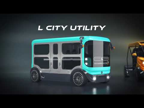 L City Presentation