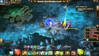 Karabossa Hard (full set) Drakensang Online