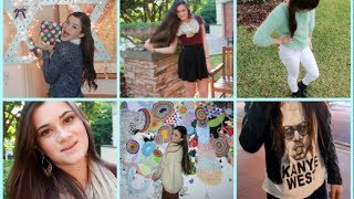 Thanksgiving Break OOTW Thumbnail