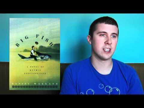 Book Review: Daniel Wallace -- Big Fish