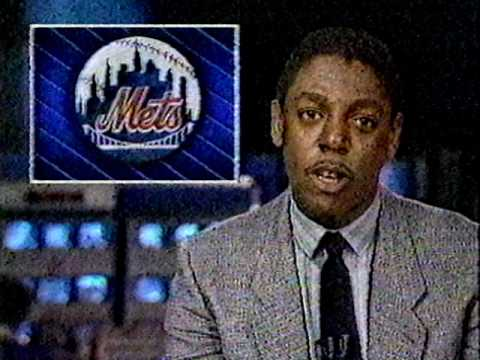 February 19, 1987 - Harry Caray Recovers from Stroke, Ron Darling Becomes Millionaire