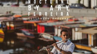 Andreas plays Nocturne by Ary Ferreira