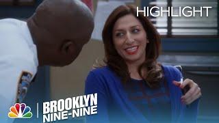 Gina Has Cupcake Fever | Season 1 Ep. 19 | BROOKLYN NINE-NINE