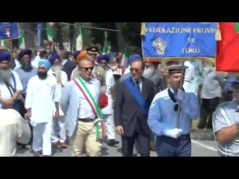 forlì sikh shaheed samagam 2015 part 2
