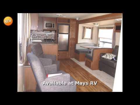 2015 Forest River Salem SMT27RKSS, Travel Trailer Under 10,000 lbs., in Lewisville, TX