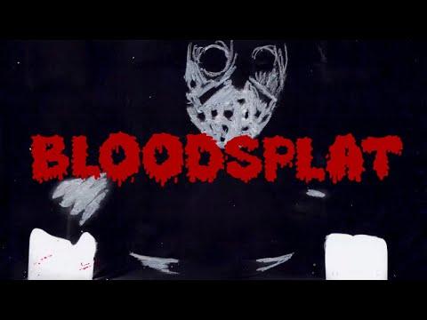 Ramson Badbonez - Bloodsplat (OFFICIAL VIDEO) (Prod. Wizard)