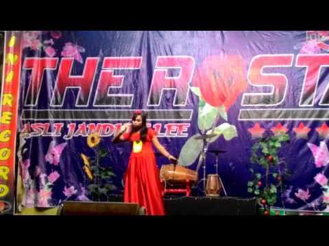Hesy Yunita Dewi kili suci ( audisi Aini Rekord)