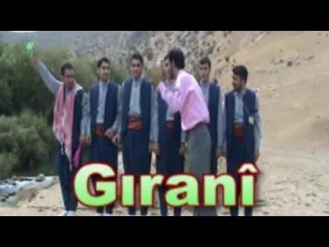 Hozan Muzaffer - grani orjinal klip