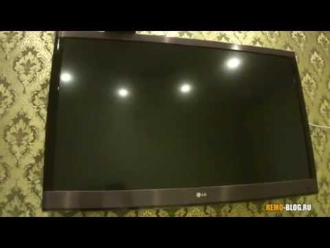 Как посмотреть флешку на телевизоре lg