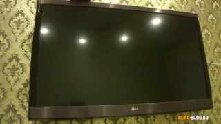 Подключение USB - флеш к телевизору