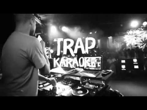 TRAP Karaoke: Atlanta - 6/9/16