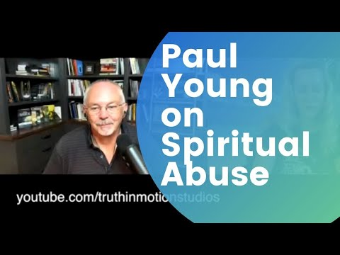Being With Wm Paul Young