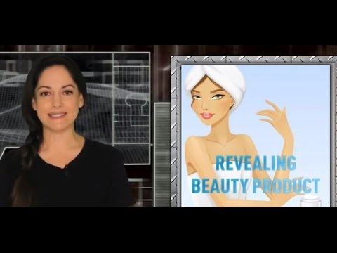 CIA invests in beauty product that collects DNA