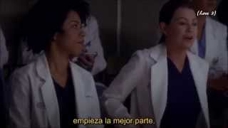 Meredith y Derek Part 14 ,Temp 11 (1/3) / Sub Español
