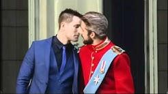 All4 - Futuristic Channel 4 News: Gay Royal Wedding