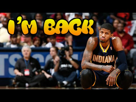 Paul George Mix / I