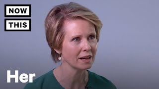 Cynthia Nixon On Why She's Running For New York Governor | NowThis