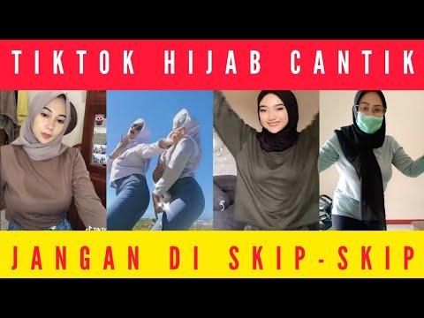 Download Tiktok jilbab hot terbaru