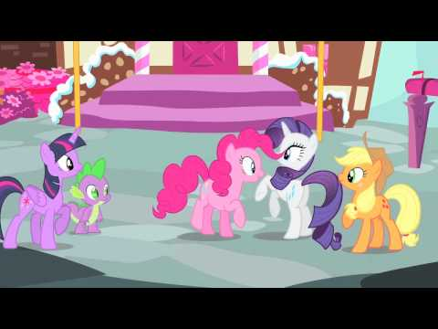 JakeWhyman's Ponies: The Anthology V Contributions