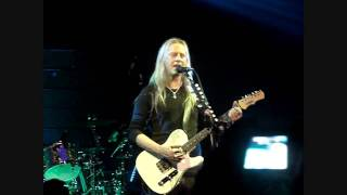 Alice in Chains - Your Decision - Live @ the Salem Armory in Salem, Oregon 2/6/2010