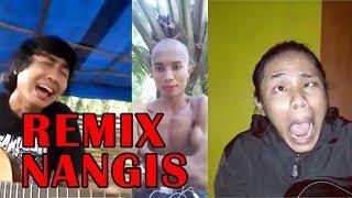 Gambar cover Remix Speech Composing Acis Lombok VS Main Gitar Sambil Nangis [ Baju Lebara D Cater ]
