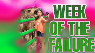 swingset stupidity  and off balance : Fails of the  week(sep2019)|viral failure