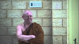 Day 9 Morning Talk on Non-Self (Anatta) - Nov 2013 Ajahn Brahm Retreat