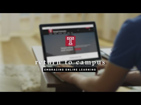 Online Learning Tips for Students and Faculty