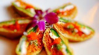 Sushi Appetizer Jalapeño Appetizer - How to Make Sushi Series