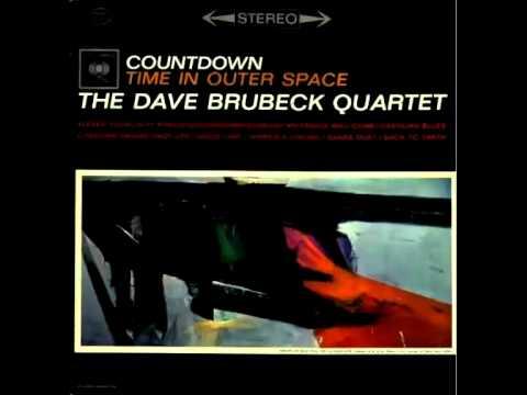 The Dave Brubeck Quartet - Countdown