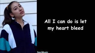 Download lagu Alexandra Porat - Don't Watch Me Cry Cover (Lyrics)