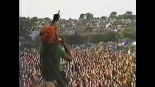 Aswad - 1982 Glastonbury (full set)