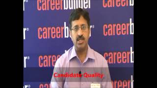 Ashok Jambur ­ DGM HRD & Training at Indian Oil Corporation Limited