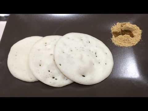 Uthappam Recipe-South Indian Breakfast Recipe In Tamil