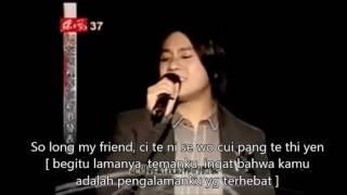 thi yen (lirik dan terjemahan)
