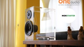 ONEclassic | Campaign : USD 4K wireless DECT that sounds USD 200K high end set up