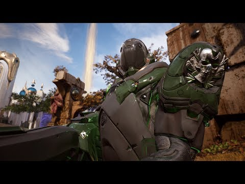 Paragon : Drifter Murdock | Full Match Gameplay