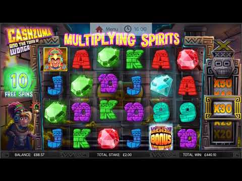 Online Slot Big Win! Cashzuma Massive Win 100❌ Multiplier