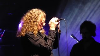 Robert Plant - Thank You @ The Hollywood Palladium, Hollywood, CA 10/07/14