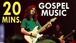 Mateus Asato Gospel Music Compilation