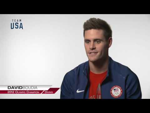 David Boudia's Favorite Christmas Tradition