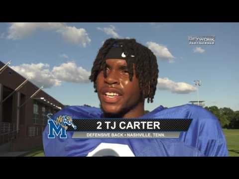 Memphis Football: Tigers Get Acclimated