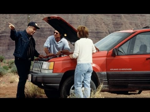 Official Trailer: Breakdown (1997)