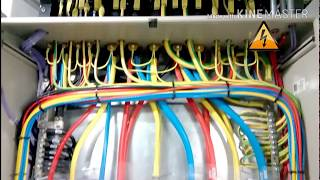 Main Distribution Board termination and dressing(MDB)-by Electrical 23
