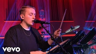 Disclosure Moving Mountains ft Brendan Reilly in the Live Lounge.mp3