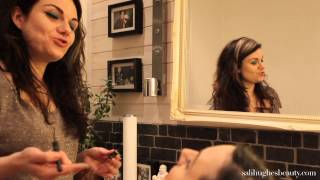 Sali Hughes: In the bathroom with Caitlin Moran Thumbnail