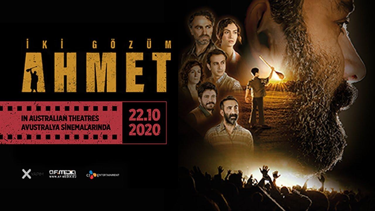 Iki Gozum Ahmet - October 2020