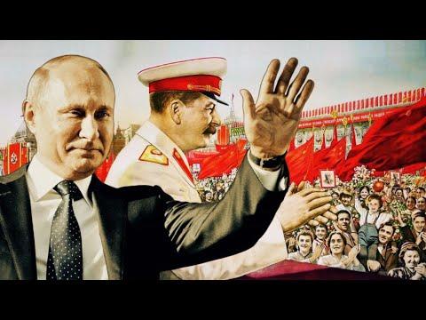 Навіщо Путіну ідеологія